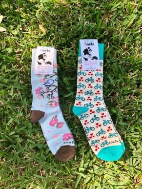 Sock Panda Review