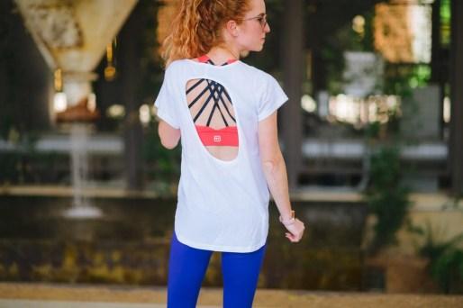 YogaClub Clothes