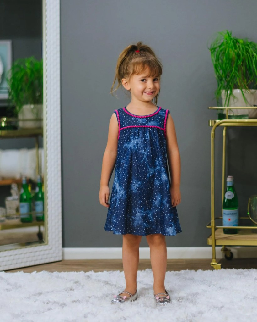 Kids Stitch Fix