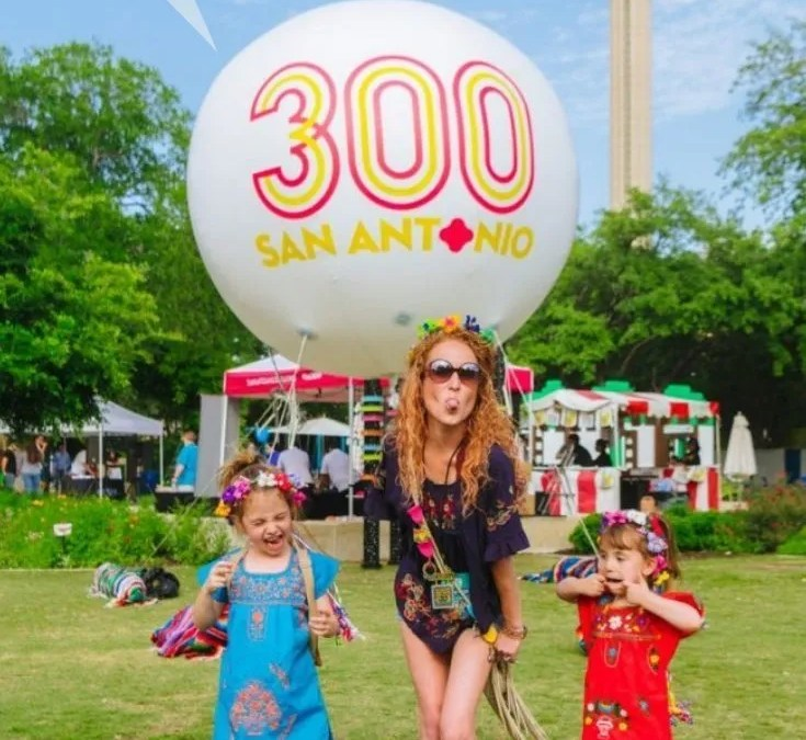 San Antonio Things to Do