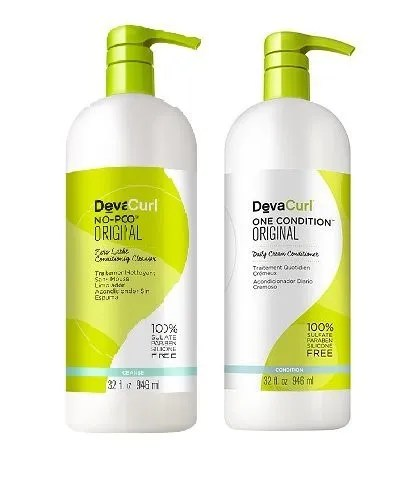 DevaCurl Conditioner