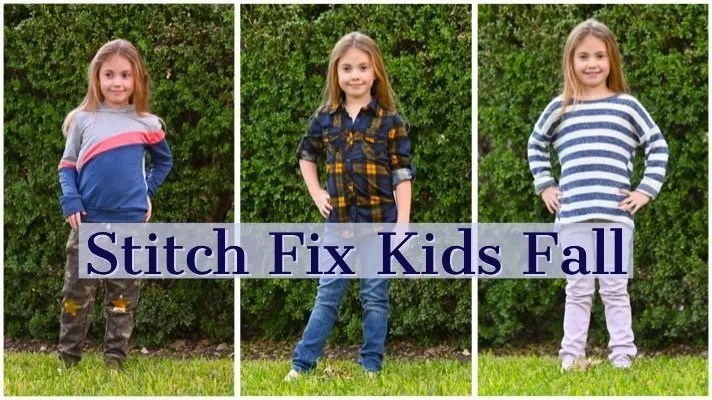 Awesome Kid's Clothing Sent to Your Door – Kids Box #2