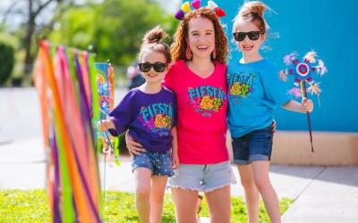 My Fiesta Outfit Ideas – Fiesta San Antonio Fashion Haul