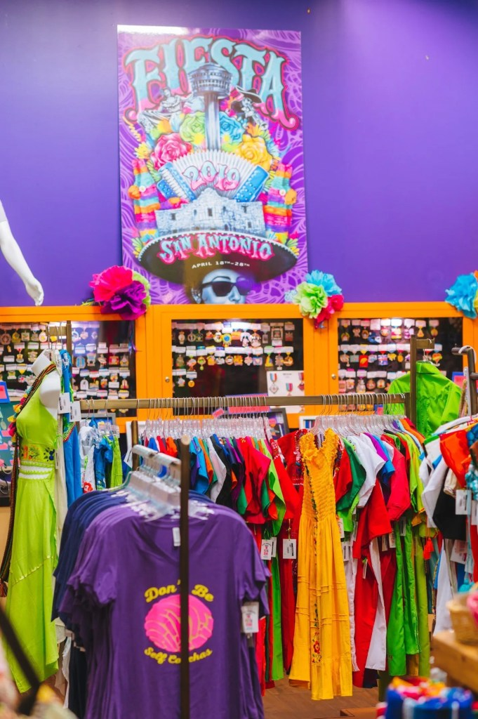 Fiesta Store
