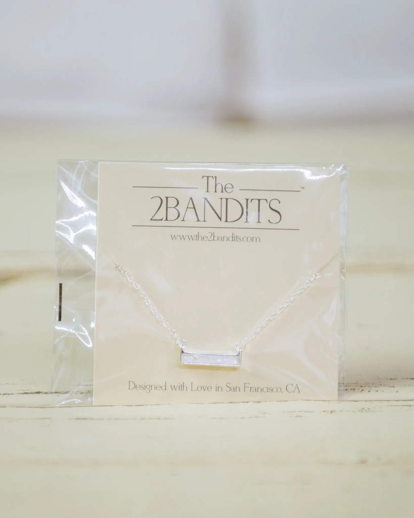 The Bandits Necklace