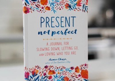 Present Not Perfect book