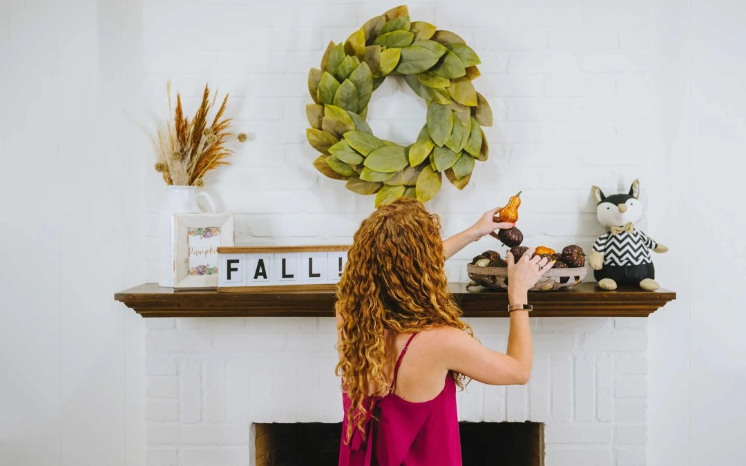 Home Decor Subscription – DecoCrated Fall 2019