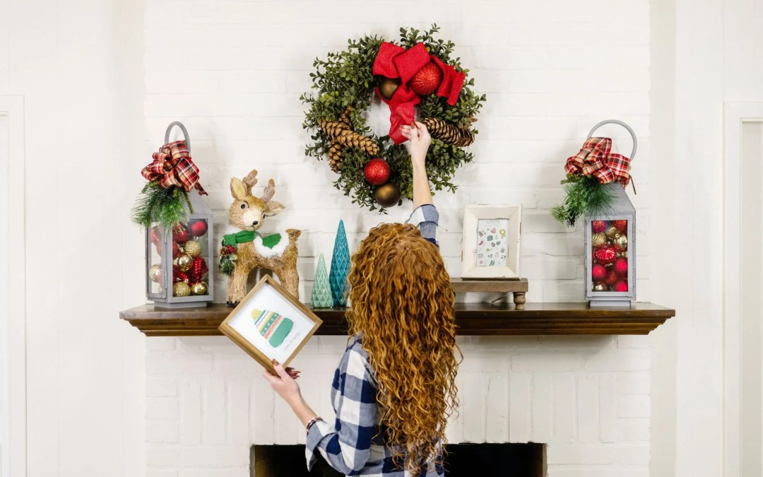Christmas Decor Box – DecoCrated Winter 2019