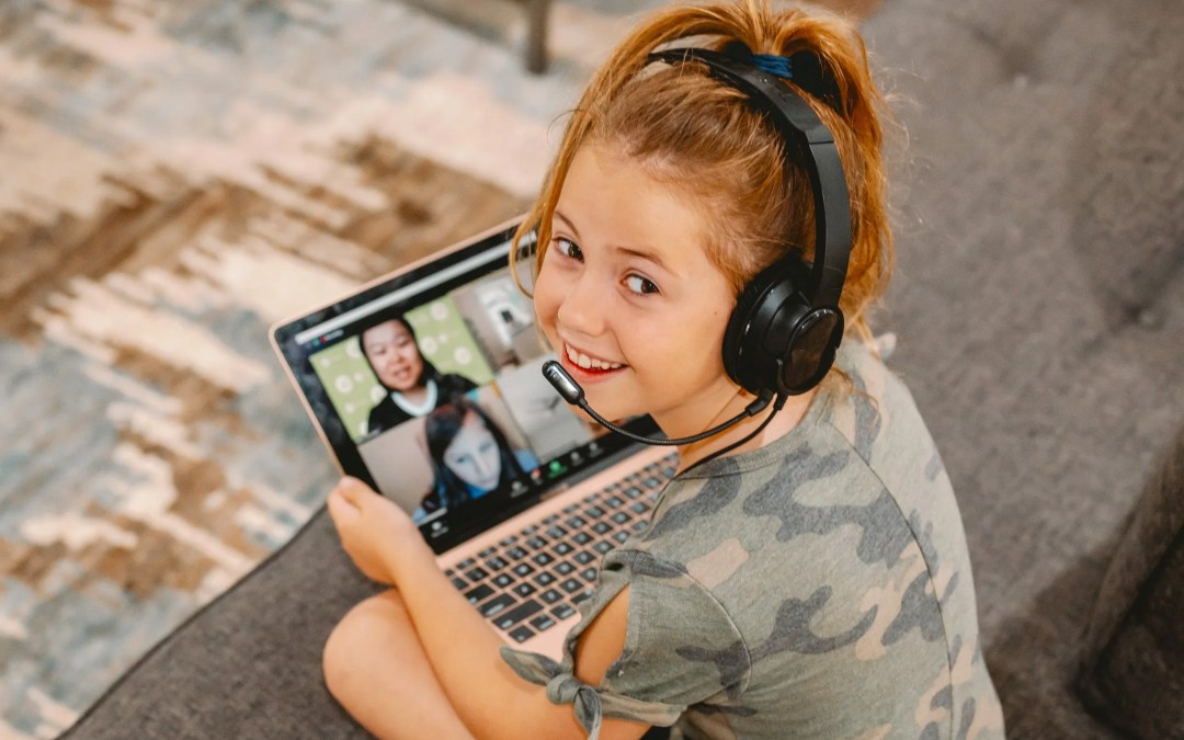 Online Summer Camps – iD Tech Review