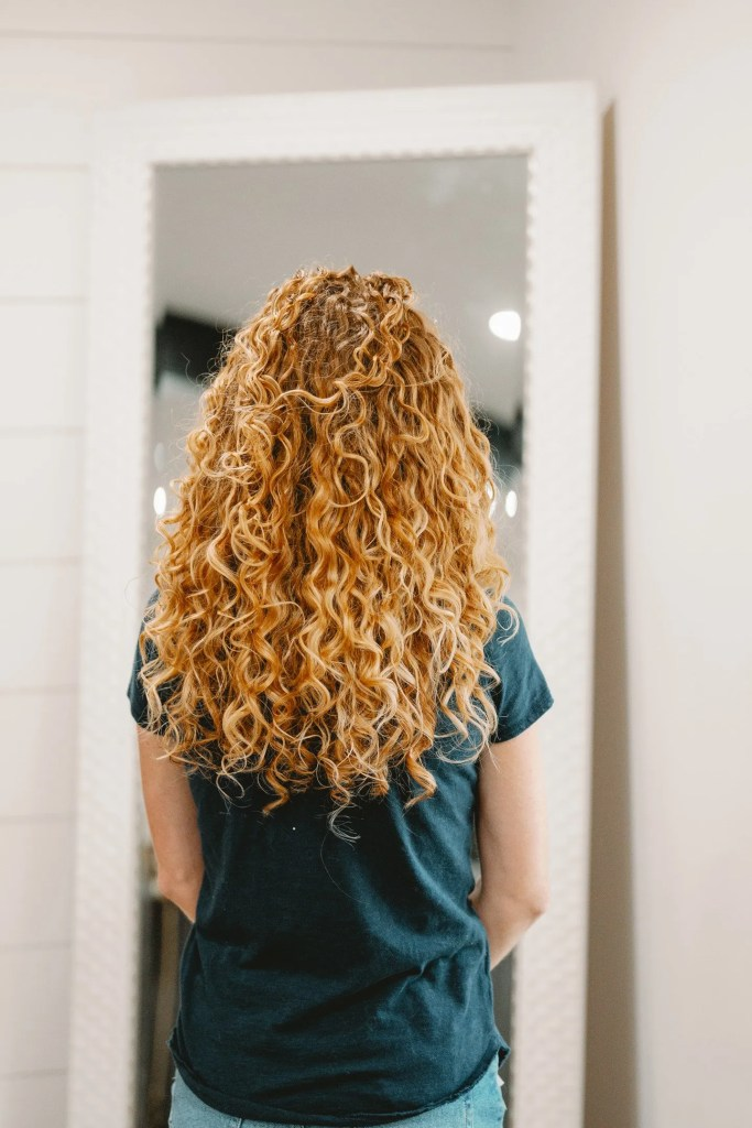 Curly Girl Method How To