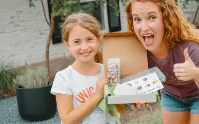 Excavating Adventure Box Review & Review