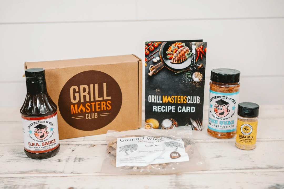 Grilling Subscription