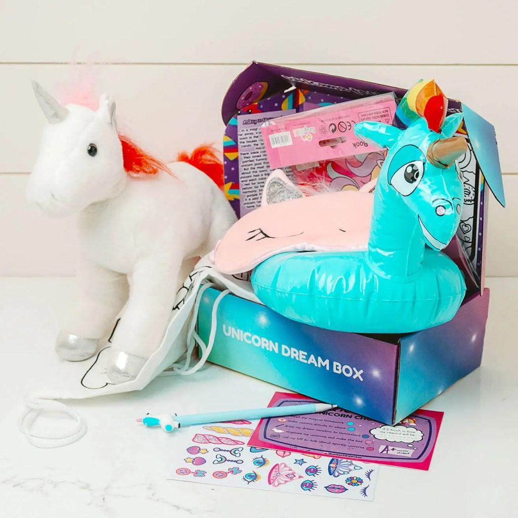 Unicorn Dream Box Review