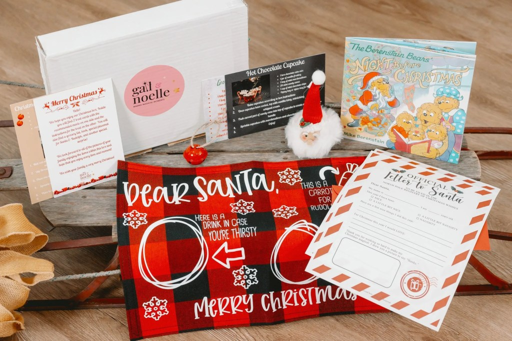 Mommy & Me Subscription Box