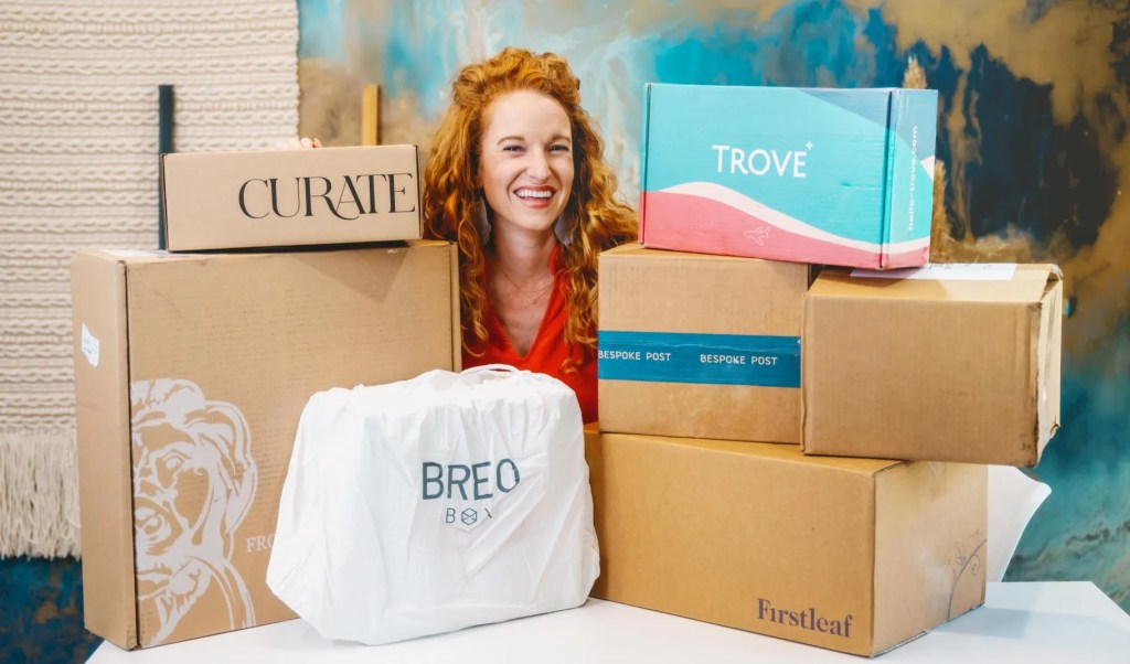 Unboxing 7 premium expensive subscription boxes worth splurging on