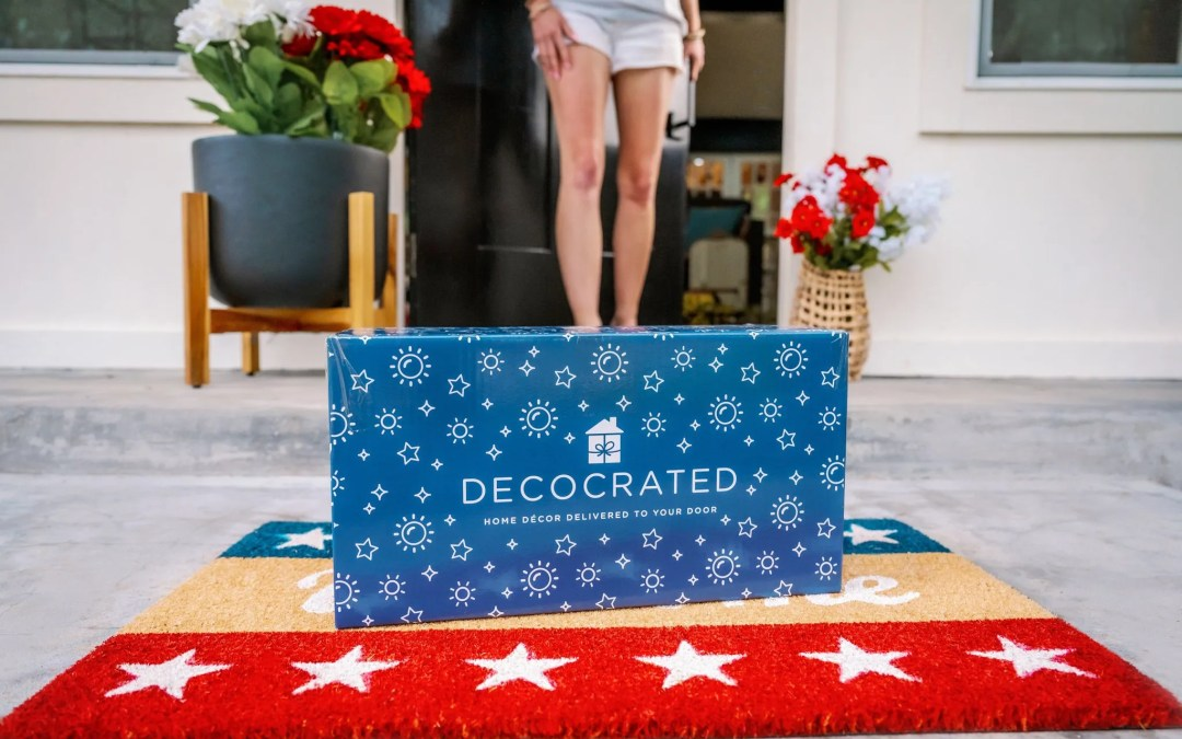 DecoCrated New Americana Box 2021