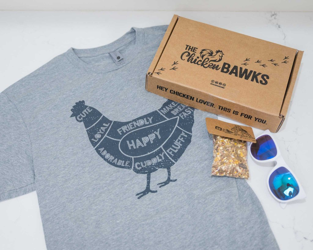 The Chicken Bawks Coupon Code