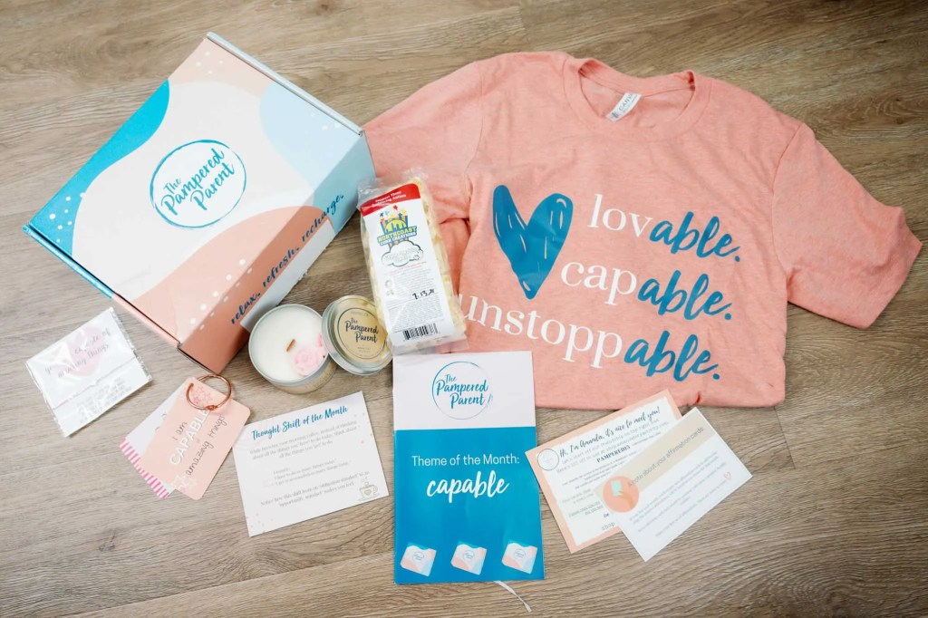 The Pampered Parent Coupon Code