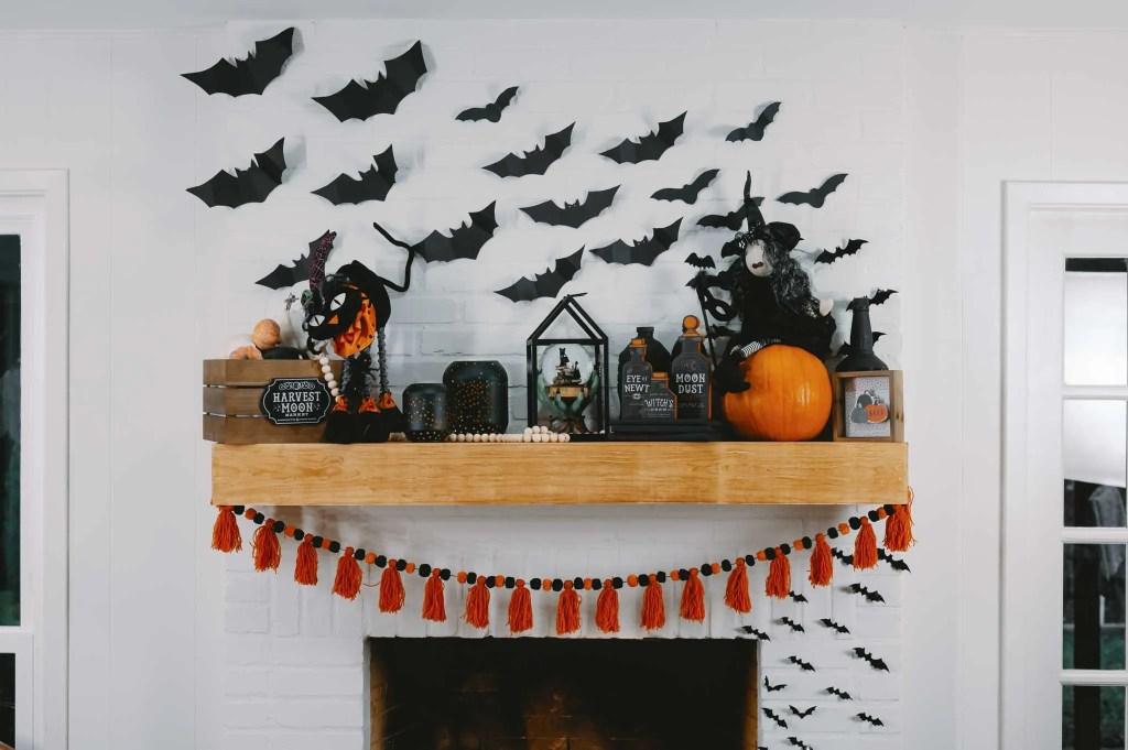 Decocrated Halloween 2020