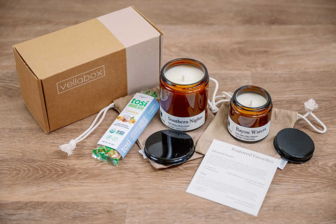 VellaBox September 2021