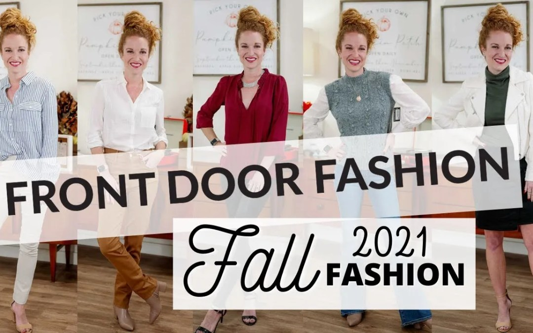 Front Door Fashion – Fashion Subscription Box