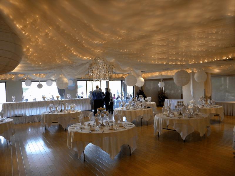 ThePinkFunnyFarm Wedding