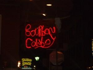NO_Bourbon cowboy