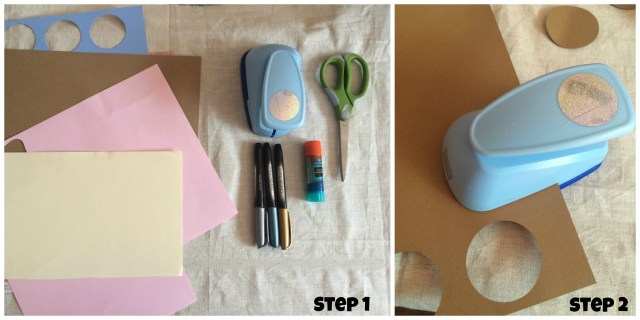 Mothers Day DIY Card 1 and 2