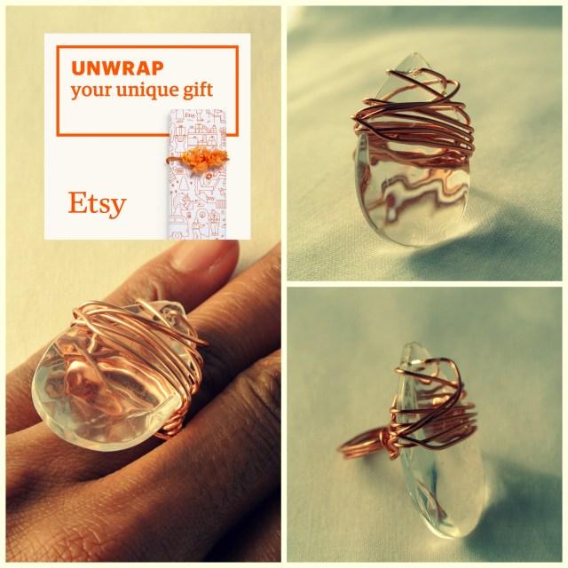 Sunday Sale Etsy Handmade Jewelry 3