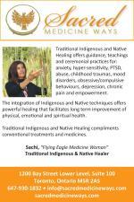 Sacred Medicine Ways