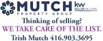 Mutch Property Group, Keller Williams Neighbourhood Realty, Brokerage