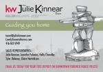 The Julie Kinnear Team, Keller Williams Neighbourhood Realty, Brokerage