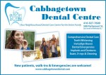 Cabbagetown Dental Centre