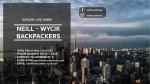 Neill-Wycik Backpackers Hotel
