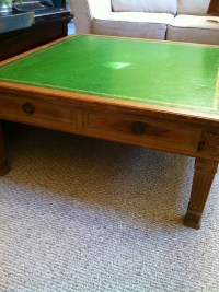Lowes Coffee Table Plan PDF Woodworking