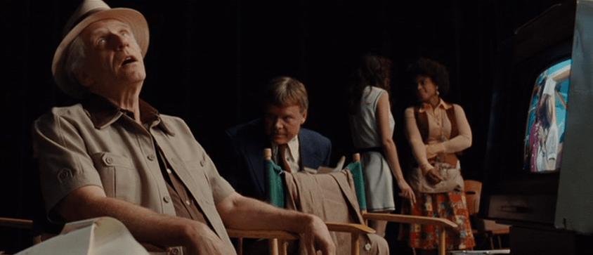 Image result for David Cronenberg Barney's Version