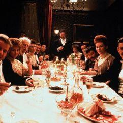 Night Plot Diagram Cat5e Keystone Jack Wiring John Huston's The Dead
