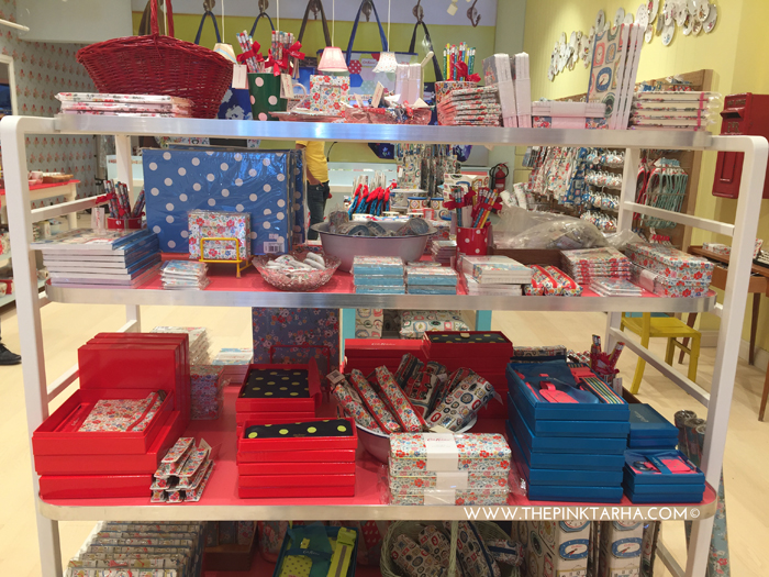 Stationery galore!