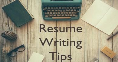 Improve resume Teaching Job
