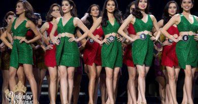 Binibining Pilipinas queens