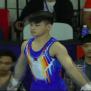 Floor Exercise Gymnast Carlos Yulo Bags Gold Anew In Sea