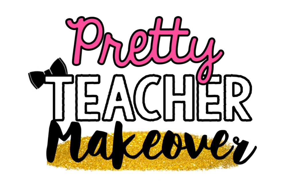Introducing: The Pretty Teacher | What You Need to Know About This New Tribe of Teachers (And How to Know If You Are One)