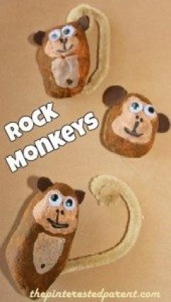 Rock Monkeys