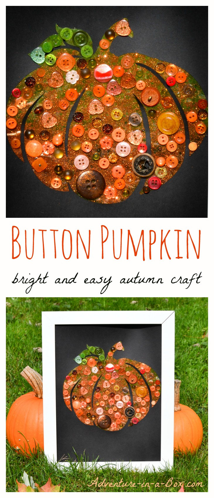 It's just an image of Comprehensive Pumpkin Craft for Kids