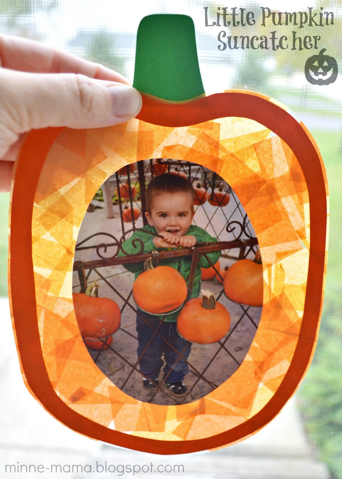 23 Adorable Pumpkin Crafts For Kids The Pinterested Parent