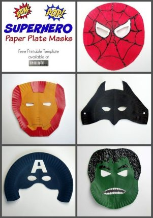 Superhero-Paper-Plate-Mask-with-Free-Printable-Template-560x800 (1)