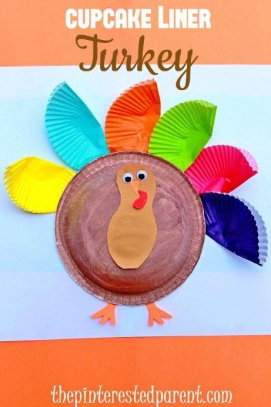 art and craft ideas for thanksgiving paper plate crafts archives page 2 of 6 the 7408