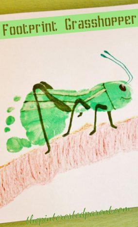 Footprint-Grasshopper-Craft