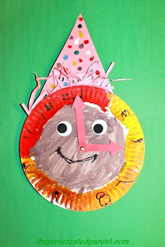 Image Result For New Years Eve Hat Craft
