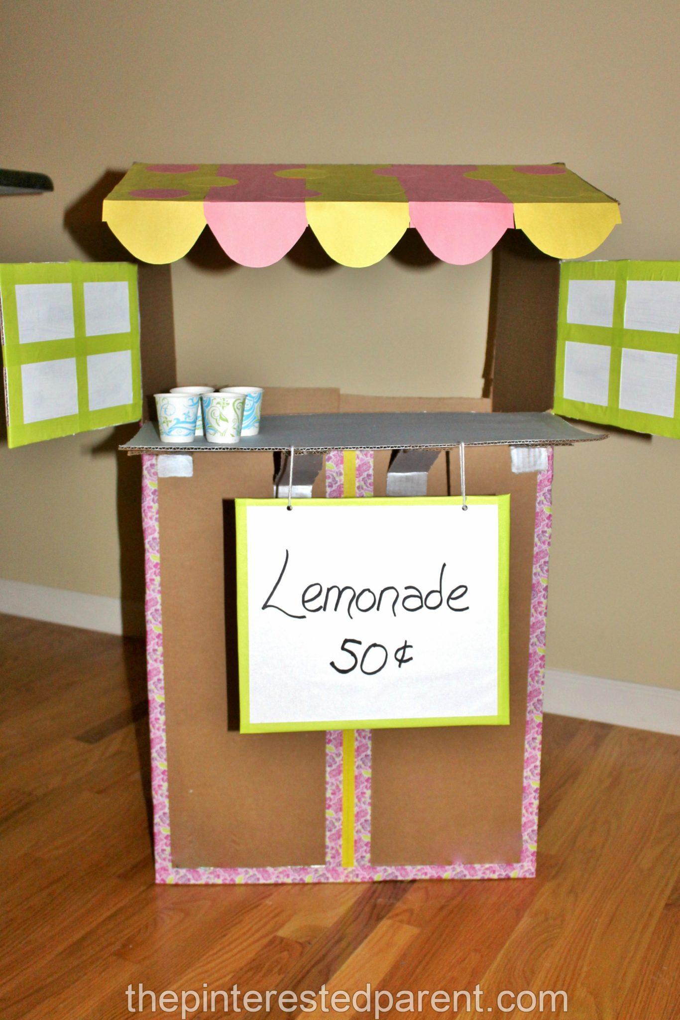 how to win lemonade stand